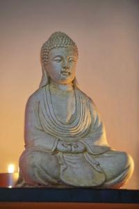 House of Fertility and Healing_Buddha
